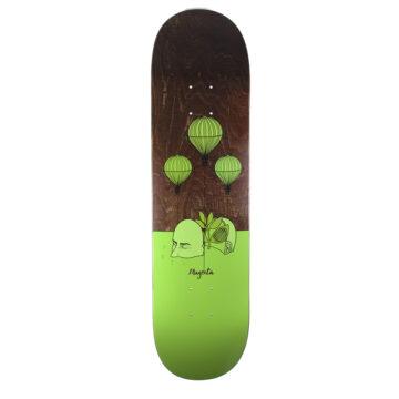"Magenta skateboards vivien feil landscape series 8.0 """