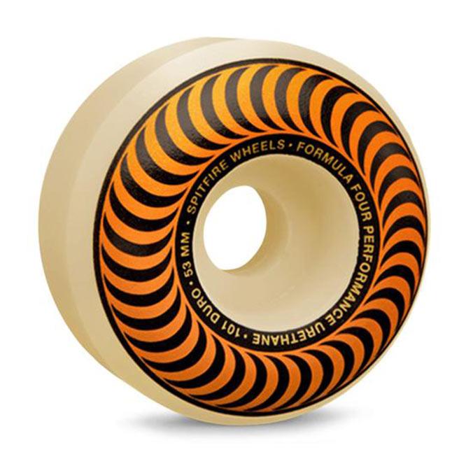 Spitfire wheels formula four classics 99a 53mm