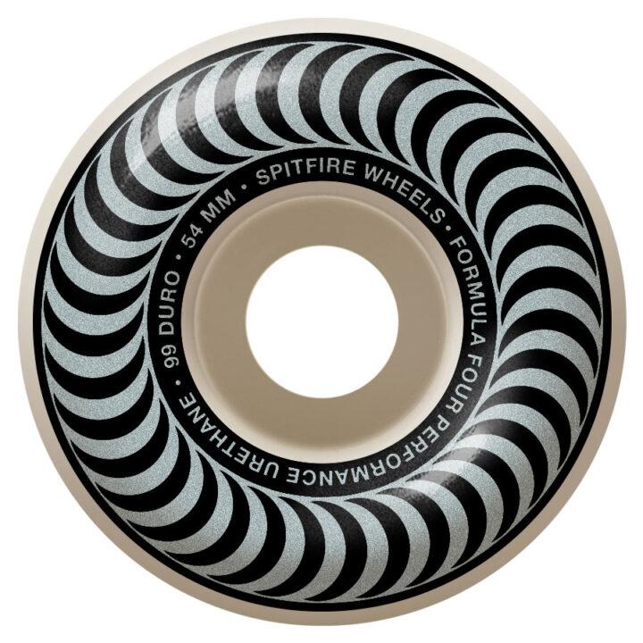 Spitfire wheels formula four classics 99a 54mm