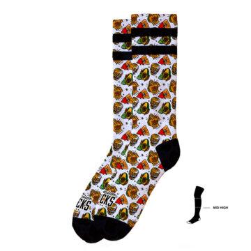 American Socks - Taco Life